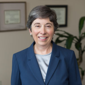 Donna M. Moniz