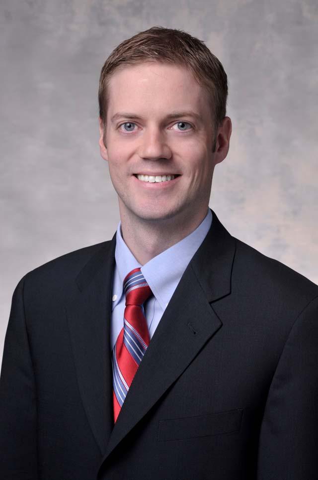Michael B. McDermott