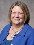 Karin J. Mitchell