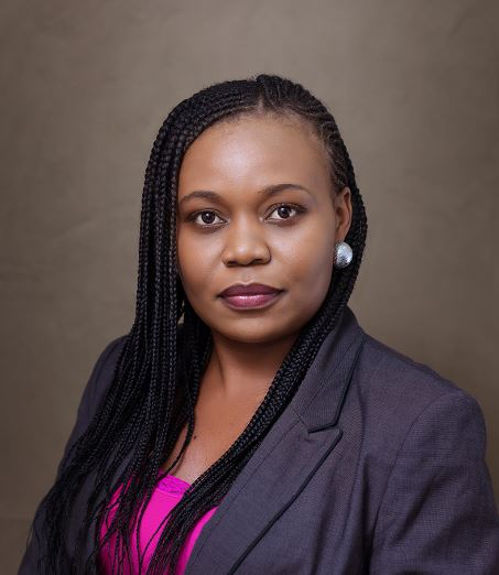 Ifeoma  Ezeani