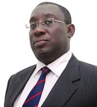 Osayaba  Giwa-Osagie, LL.B (Hons) Warwick B.L, Notary Public