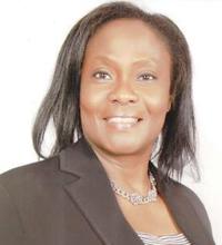 Yinka  Omorogbe