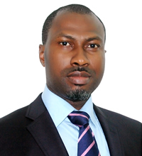 Lawrence  Okwara, LL.B (Hons) IMSU B.L