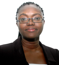 Agnes  Oguntosin, LL.B (Hons) UniIlorin, B.L, LL.M.