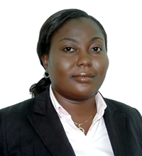 Veronica  Ogunleye, LL.B (Hons) UNILAG B.L