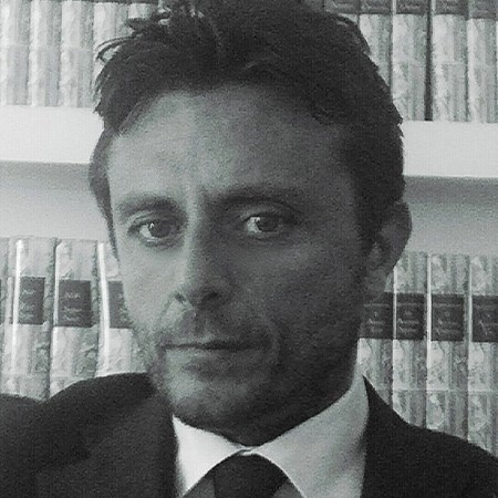 Alessandro  Biamonte, Of Counsel
