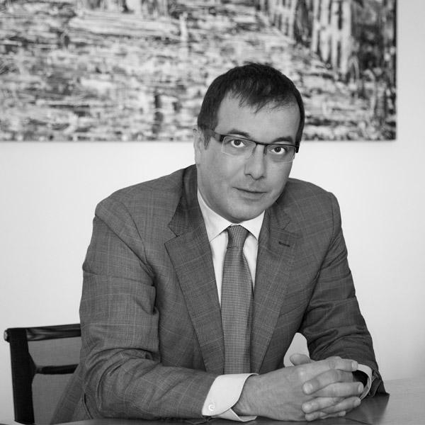 Francesco L. De Luca, Esq.