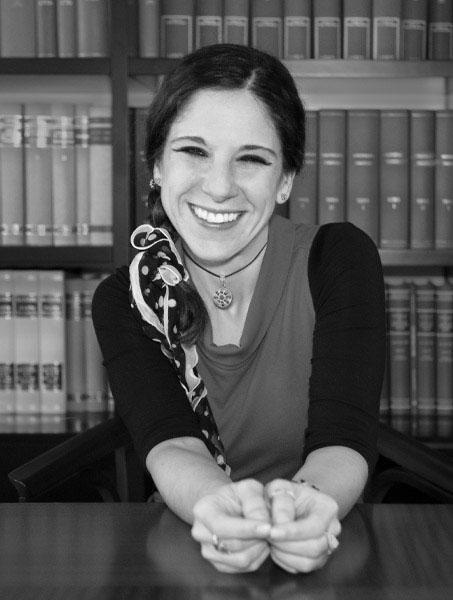 Gabriella  D'Amico, Esq.