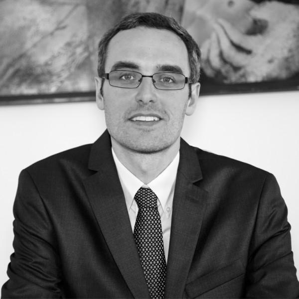 Stefano  Zandegiacomo De Zorzi, Esq.