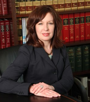 Tara M. Higgins