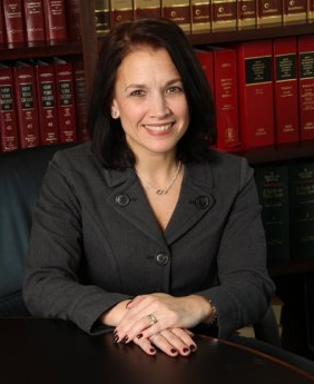 Christine B. Hickey