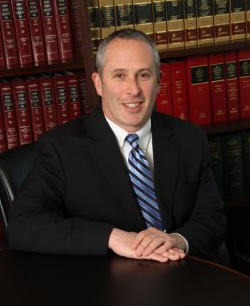 Daniel W. McCally, Esq.