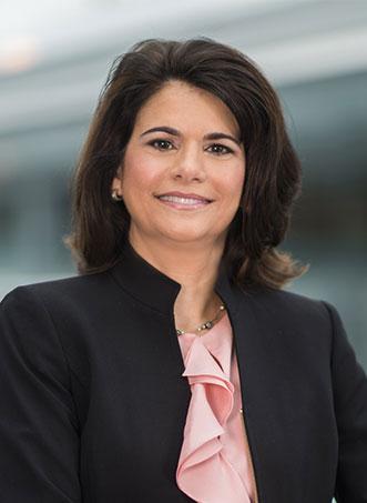 Ellen N. Savino