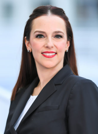 Stacey E. Gorny