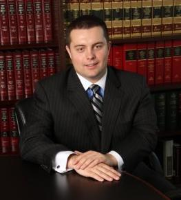 Joseph M. Charchalis