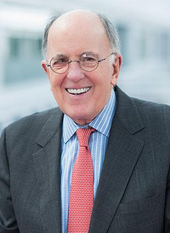 John J. Halleron, III, Of Counsel