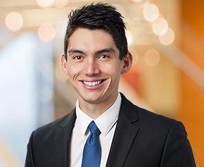 Brandon  Milostan