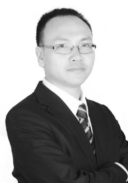 Ralf  Ho, Of Counsel