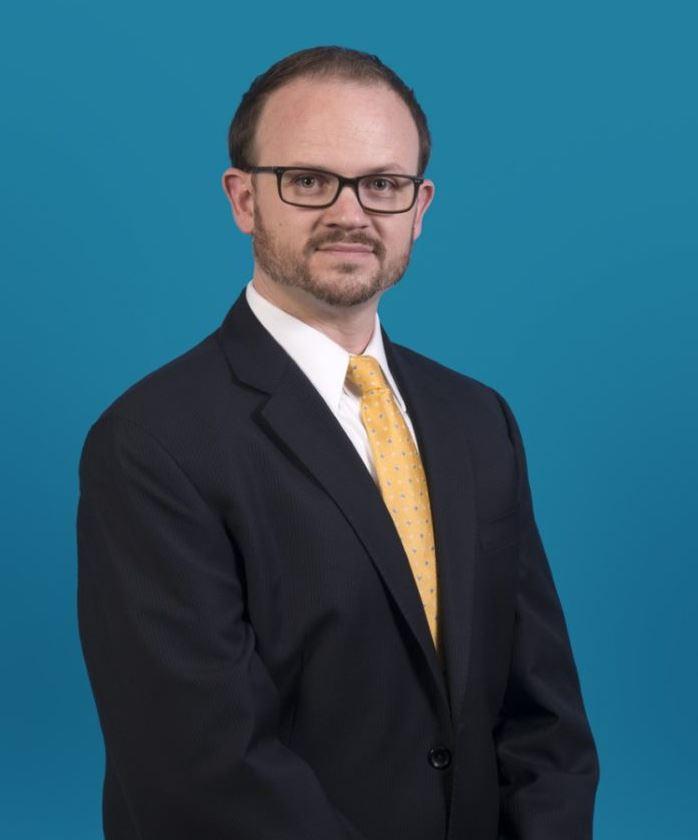 Charles P. Montgomery