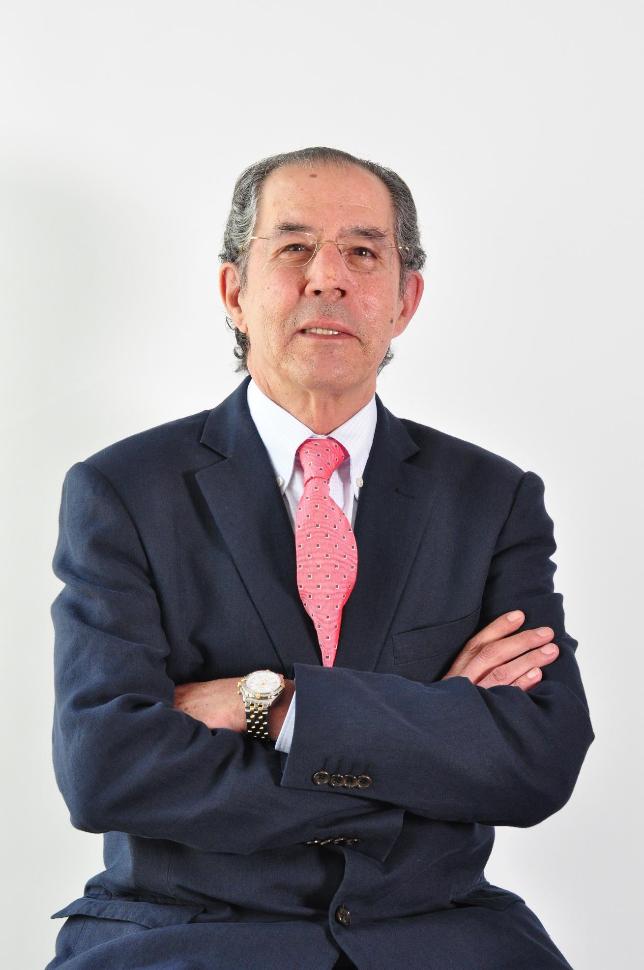 Fernando  Rodriguez de Miguel y Ramos