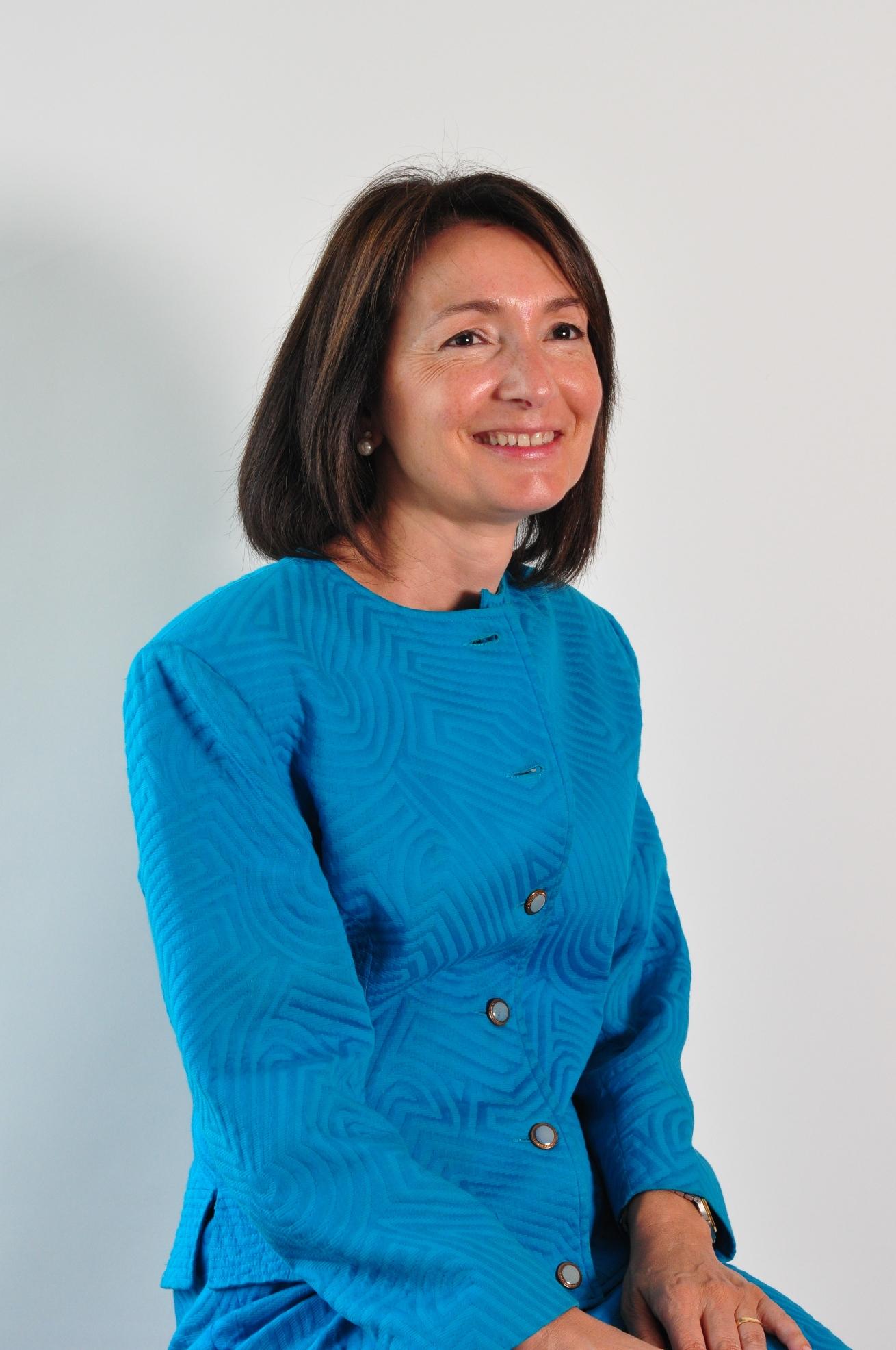 Isabel  Marquez Rosa