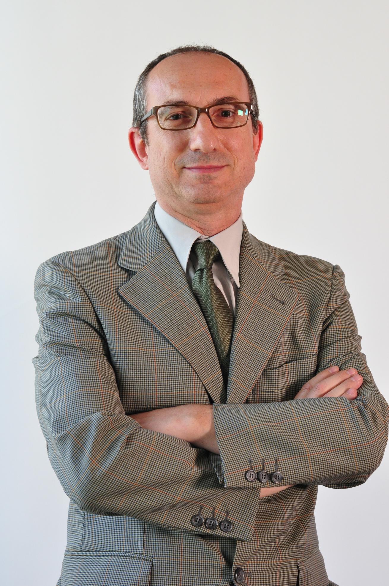 Josep Maria  Domenech Folque