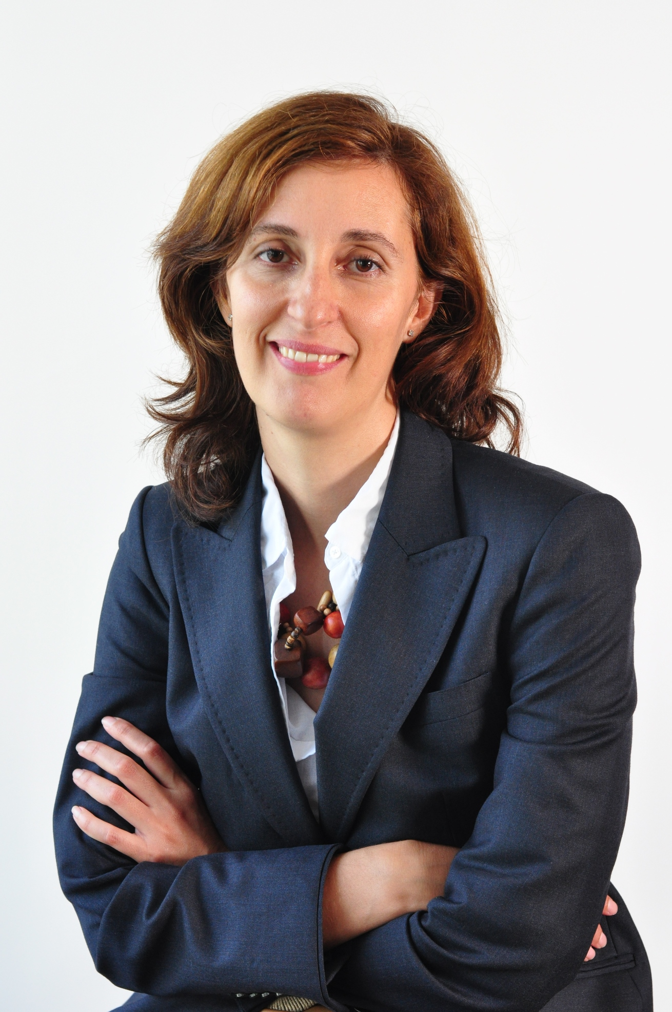 Cristina  Adell Fernandez-Tresguerres