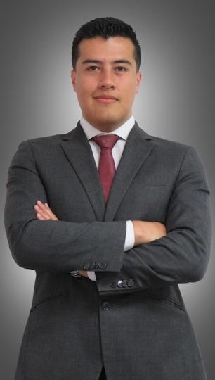 John Alejandro Hendes Cabrera