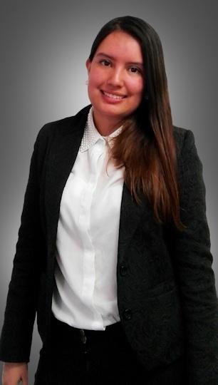 Jenny Paola Núñez Gómez