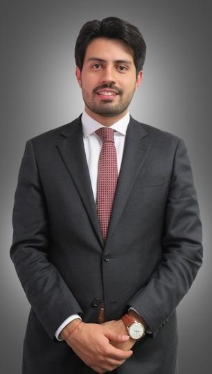 Pedro Felipe Orozco Cobos