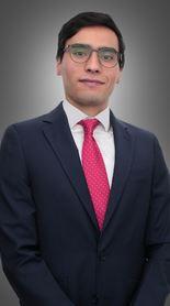 Sebastián Gerardo  Ortega Garrido