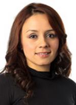 Leydi Yurani Arevalo Delgado