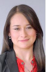 Melissa  Castro Rojas