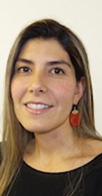 Laura  Rojas Alzate
