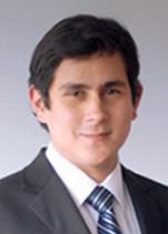 Mauricio Alberto Bustillo Cabrera