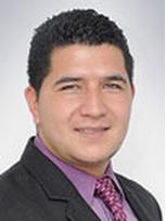 Iván Steve Díaz Zamudio