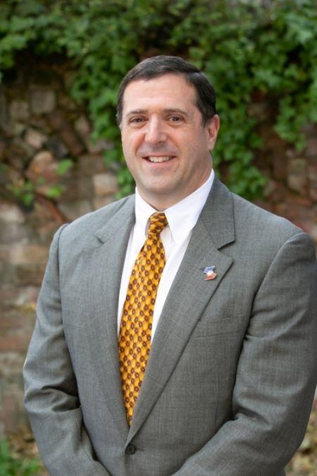 David S. Pearson