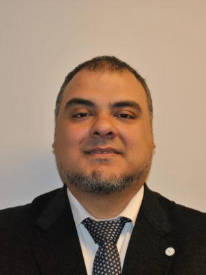 Antonio R. Giusto