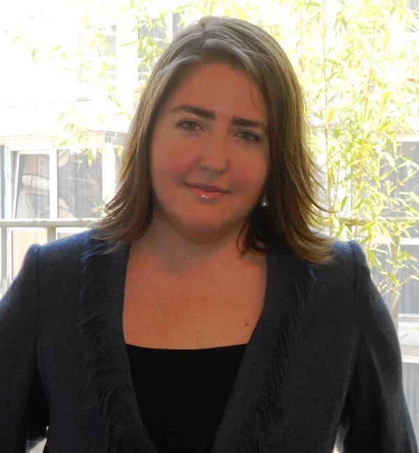 Magdalena María Etcheverrigaray