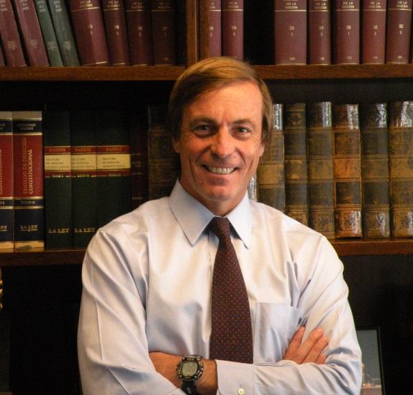 Alfredo F. Cantilo