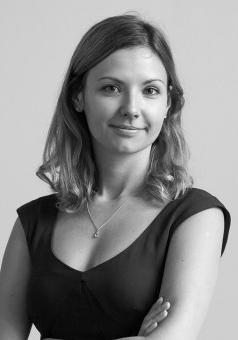 Olga  Ayers
