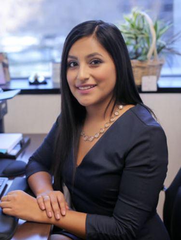 Christina  Galarza
