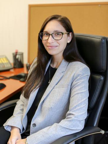 Carlye L. Goldstein