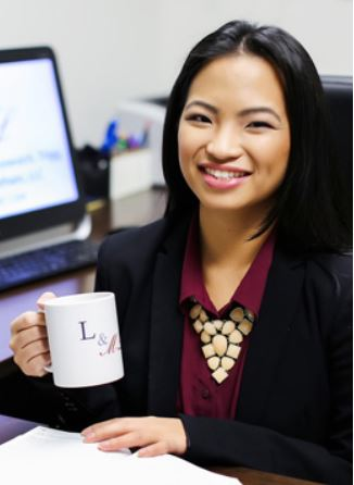 Amanda M. Yu