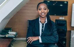 Rosemary  Wanjiku King'ori