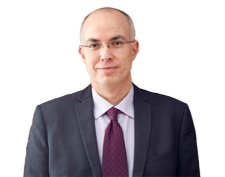Marco  Alcalde Strohschein