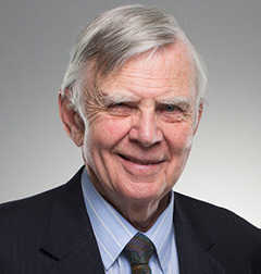 Tony  Carroll, Special Counsel