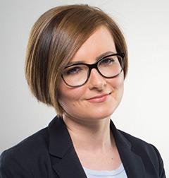 Julia  Harrison