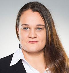 Alexandra  Longbottom
