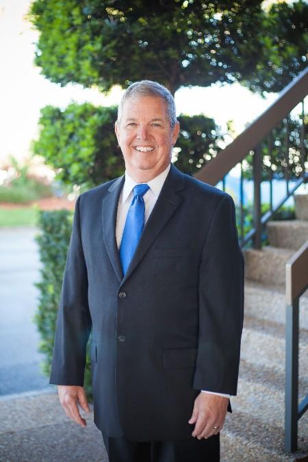 Scott C. Dixon